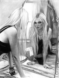 Taylor Momsen 2 by SmoothCriminal73