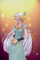 Color burned elf: re-posted by fetalflyer