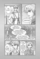APH-These Gates 140 by TheLostHype