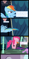Mysteries of Equestria: Library Robbery: part 14 by lightningtumble