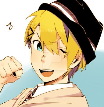 syo! by narpoop