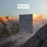 Control Machine by ture-e