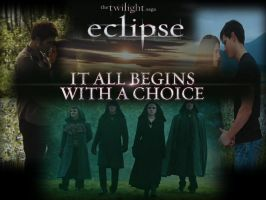 The twilight Saga - Eclipse by Supernatural1214