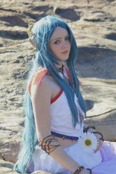 Yeul by FireNationCosplay