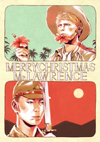 Merry Christmas, Mr. Lawrence by Nachtstraum