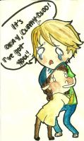 pewdie and clemy by geekypnai