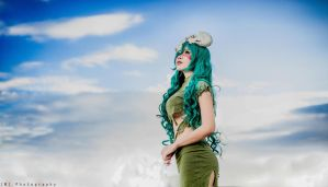 Nelliel | BLEACH cosplay by dovananh27031993