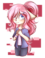 Yasu (Art Trade) by snowbunny0820
