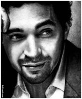 Ramon Rodriguez of Gang Related by Doctor-Pencil