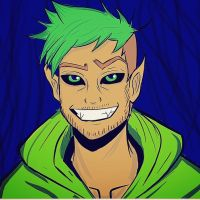 Antisepticeye by FlowersOfTheDeceased