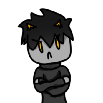 karkat is angry by SevurXKur