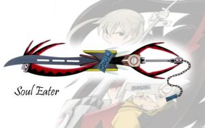 Soul Eater by OnyxChaos