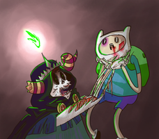 the lich by Nintenderp23