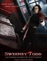 Sweeney Todd by Rockbottom191