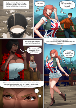 DID YOU SAY MOO? page 22 by mangrowing