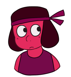 ruby by catdroids