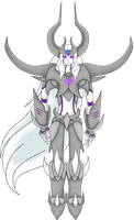 Transformers Prime OC: Yue by Crystal-Rosewing
