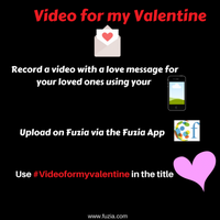 Video valentine by nornoras