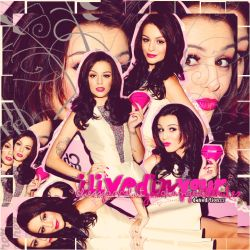+I Lived - Cher Lloyd blend. by DanEditionss