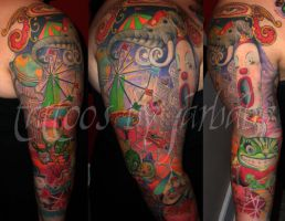 mark ryden sleeve by jarbaby