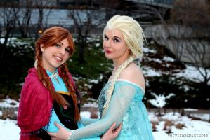 Frozen Heart 5 by EvieE-Cosplay