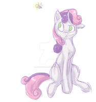 Sweetie by MysticMistSong