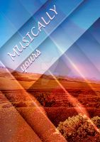 Musically Yours wall poster by mshafimd