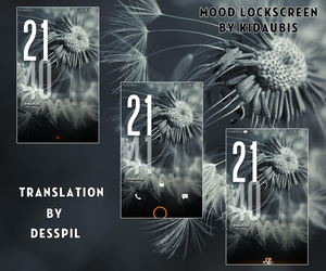 FrenchMood Miui Lockscreen by desspil