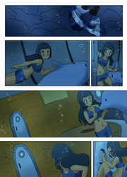 Exploration with a Partner [1/4] [By JimLiesman] by DraDragonTear