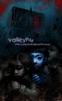 death on Allsouls day by valleyhu