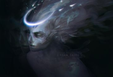 Dream Eater by oione