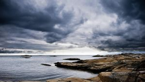 Verdens Ende by YodMemHal