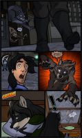 The Realm of Kaerwyn Issue 13 Page 5 by JakkalWolf