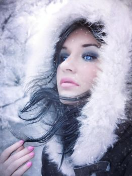 Winter Love by AndyGarcia666