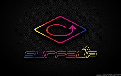 Surfzup Logo 4 by SURFZUP