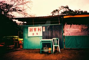 lomography 40 by dorcasss