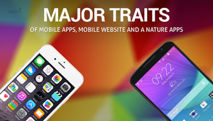 Mobile Apps vs Mobile Website vs Native App by jameswilliam723