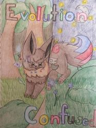 EC Cover  by Starry-the-Jolteon