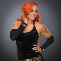 Becky Lynch. by Goddessgg
