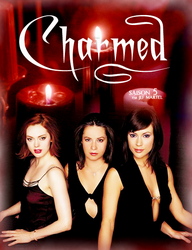 Charmed season 5 by Spikeghost