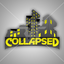 Collapsed Logo