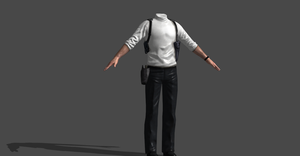 EMILE HEADLESS AS REQUESTED by OoFiLoO