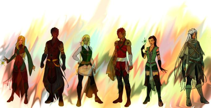 The Group part 2 by The-Hidden-Twilight