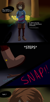 Consequences- The Fallen Child ::Page Two:: by Abbinormal25