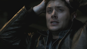 What I See| Dean x SelfConscious!Reader by AnubisNightingale on