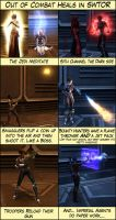 Out of Combat Heals in Star Wars the Old Republic by Vixen11