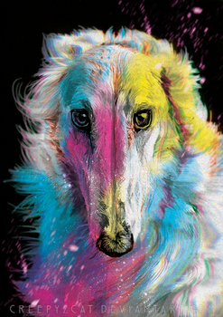 CMYK by creepyzcat