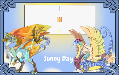 Sunny Day by GLight1994