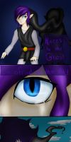 Heres to the ghost by X-Jenster-X