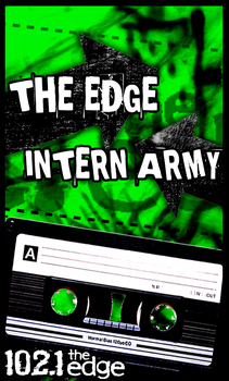New Edge Intern Army Pass by composera